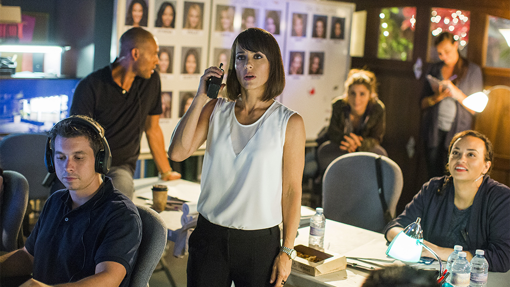Music placed in US TV show, UnREAL | ThinkSync Music