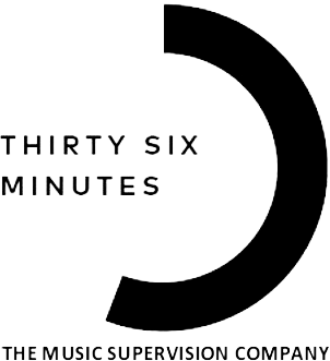 Thirty Six Minutes - The music supervision company